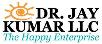 Dr. Jay Kumar LLC - The Happy Enterprise